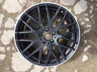 Mercedes A Class AMG genuine 19 inch alloy wheel for sale