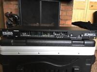 Matrix GT800FX power amplifier