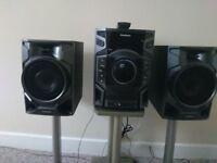 Goodmans stereo