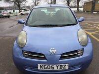 NISSAN MICRA 1.2 5 DOOR MANUAL89000 MILES ONLY IDEAL FIRST CAR
