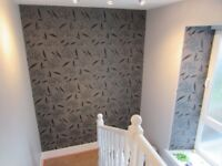 Time Served Painter / Decorator / Wallpaperer Aberdeenshire Turriff Banff Inverurie Aberdeen