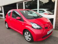Toyota Aygo 1.0 VVT-i - Very Low Running Cost
