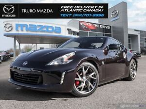 2013 Nissan 370Z TOURING $254 B/W TX IN! POWER LEATHER SEATS