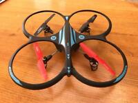 Drone with Camera and Video. Excellent condition