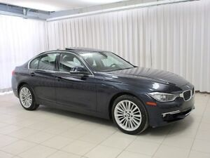 2014 BMW 3 Series 328i x-DRIVE AWD w/ NAVIGATION, HEAD UP DISPLA