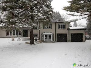 639 000$ - Maison à paliers multiples à vendre à Rosemère