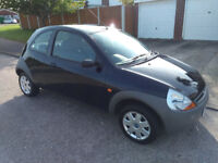 2005 Ford Ka 1.3 Low Mileage One Former Keeper Great First Car