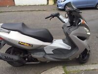 SCOOTERS NEW AND USED FROM £399 -50cc UP TO 300cc AT KICKSTART BELFAST ,FINANCE ETC CALL US