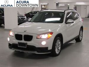 2015 BMW X1 SOLD - Delivered /xDrive28i/No Accident/BM