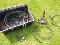 Hozelock Pond fountain garden feature pump spares or repair