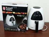 RUSSELL HOBBS PURIFRY 20810 HEALTH FRYER, 2L, WHITE