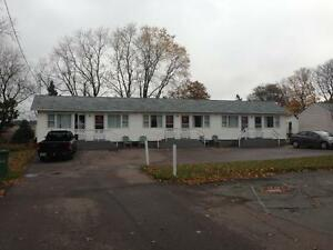 Motel Building For Sale - To Be Moved