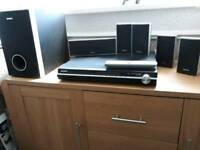 Sony 850 watts surround system