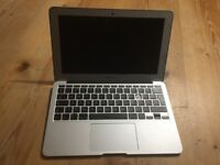 Apple MacBook Air 11.6 inch 1.7GHz Core i5 4/128GB Mid 2012 USED