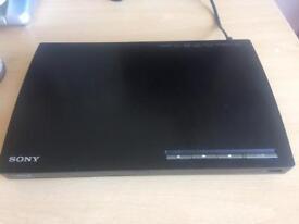 Sony BDP-S185 Blu Ray HDMI Player