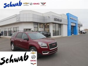 2016 GMC Acadia SLE, Bucket Seats, Rear Vision Camera, Engine Bl