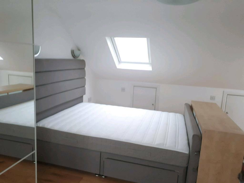 ensuite loft bedroom
