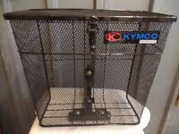 Large Kymco Rear Basket for a Kymco Scooter