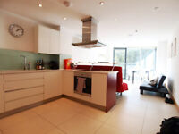 An Large 1 bed flat located on the second floor of a private development on ARLINGTON ROAD in Camden