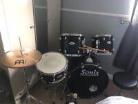 Sonix drums