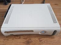 Xbox 360 Blue Led
