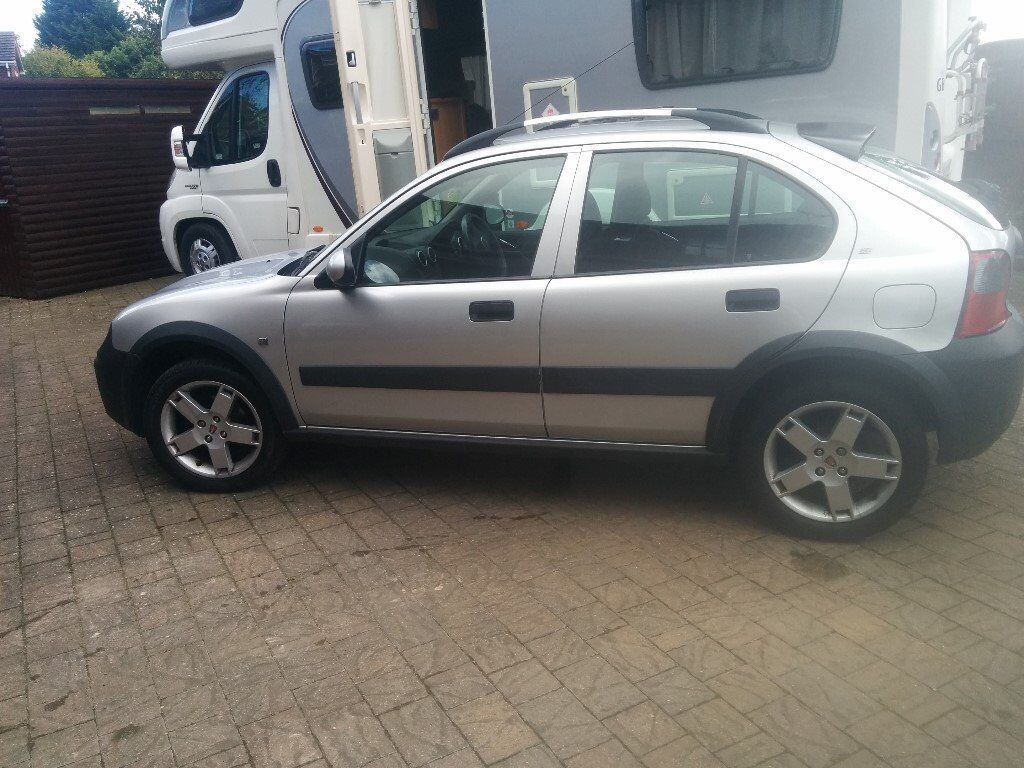 Rover Streetwise -05 -21k- Superb Condition