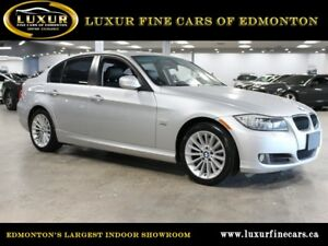 2011 BMW 3 Series 328i xDrive Executive Edition