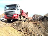 grab hire skip hire digger and dumper hire rubbish removal halesowen clent hagley stourbridge