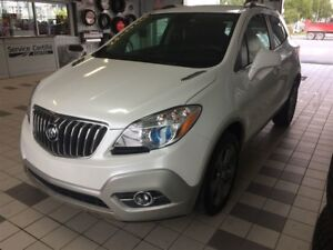 2013 Buick Encore CONVINIENCE CUIR AWD TRÈS PROPRE