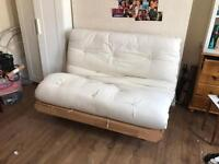 Double Futon/Sofa Bed - Great Condition