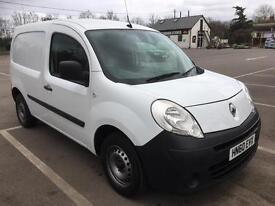 Renault Kangoo Plus TDCI No VAT 61 Reg