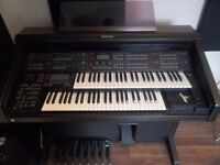 Technics Piano/Organ
