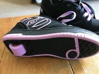 Brand New Heelys for sale size 2