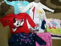 Baby girl 18-23 mth and 2-3 year 2 boxes