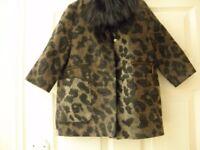 Girls age 3 yrs coat