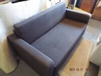 Good quality sofa bed in good condition, buyer must collect