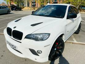 image for BMW X6 two turbo 🚀 Hamann