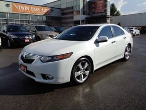 2012 Acura TSX Technology Package | NAVI| BACK UP CAM| LEATHER
