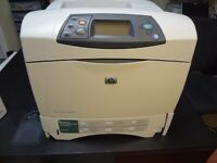 HP Laserjet 4250dtn printer