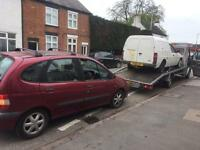 Scrap Cars Wanted For Cash Top Prices Paid Instant Collection