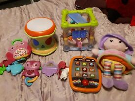 Small toy bundle