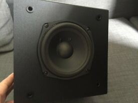 Computer Speakers 2.1 Creative I-Trigue 3200 with subwoofer