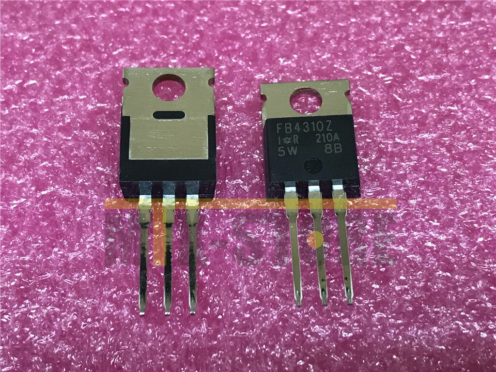 10PCS IRFB4710 IRFB4710PBF New Best Offer MOSFET N-CH 100V 75A TO-220AB