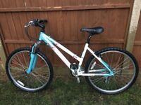 Girls/Ladies Bike - Free ride air lite