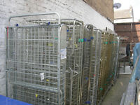 Trolley / Roll Cage / Moving Storage