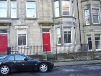 2 bedroom Part furnished main door flat to rent on Comiston Terrace,Morningside,Edinburgh