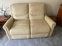 2 seater settee and chairs