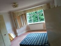 2 Double rooms available