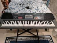 Casio wk1200 keyboard