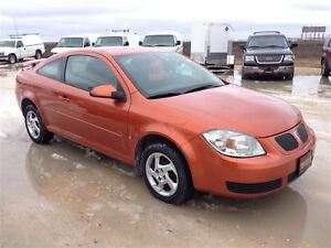 2007 Pontiac G5 SE Package ***2 Year Warranty Available